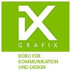 IX-GRAFIX, Büro für Kommunikation und Design