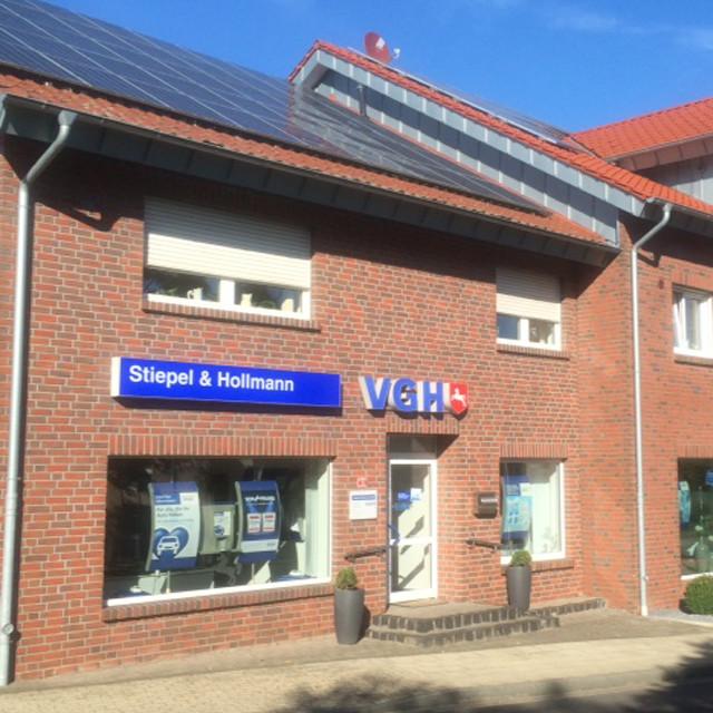VGH Stiepel & Hollmann GmbH