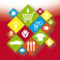 Einkaufen Piktogramme-web